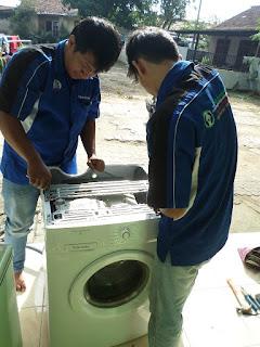 Service Mesin Cuci Daerah Ciledug