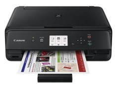 Canon PIXMA TS6051 Specs and Drivers Download
