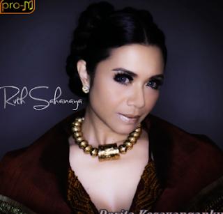 Download Lagu Mp3 Ruth Sahanaya Paling Hits Simfoni Dari Hati Full Album Lengkap