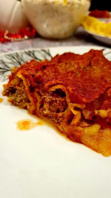 cannelloni,rurki nadziane mięsem,rurki zmięsem,klasyczne włoskie cannelloni,przepis na włoskie dania,kuchnia włoska,obiad na imprezę,z kuchni do kuchni,najlepszy blog kulinarny,