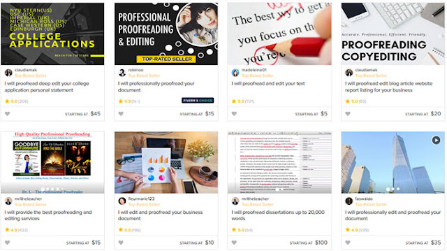Editing & Proofreading: Blogging Tips to Boost Your Content for Better Ranking and Traffic: eAskme