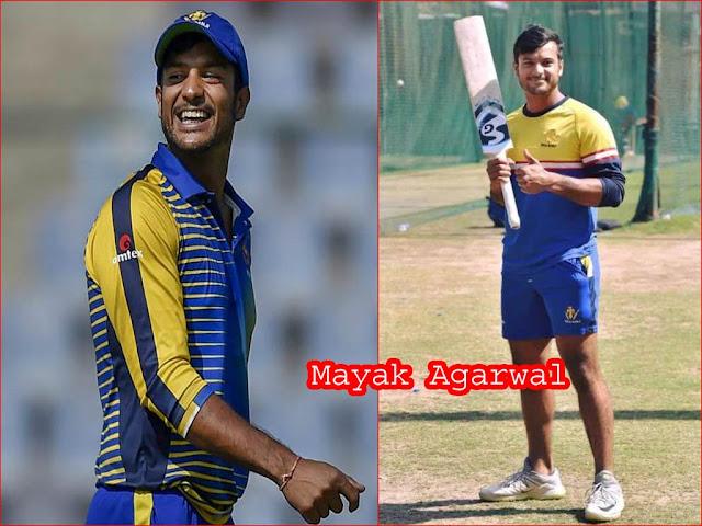 Mayank Agarwal ,images