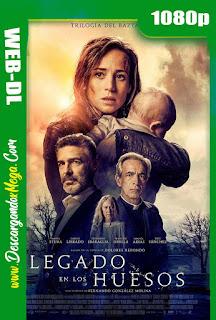 Descargandoxmega Legado En Los Huesos 2019 Hd 1080p Castellano
