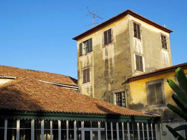 "the old school ""Caroço"" (Externato Nun'Alvares)"