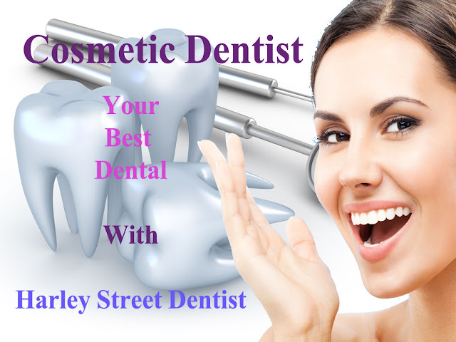 Cosmetic Dentist Will Give You Further Treatment Tips and Latest Technology