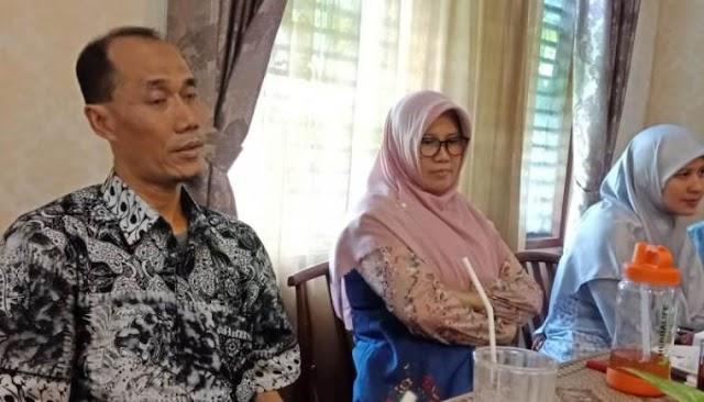 Rapat Bersama Ketua DPD PKS Cilegon
