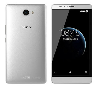 Download Infinix Hot Note 2 X600 Stock Firmware [Flash File]