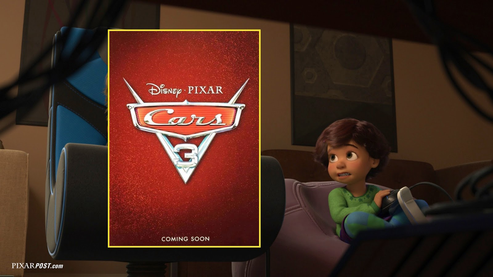 Episode 044 Of The Pixar Post Podcast Toy Story That
