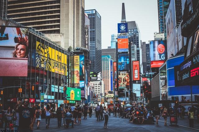 New York Travel Guide - New York Travel İdeas 2021