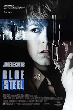 Blue Steel (1990)