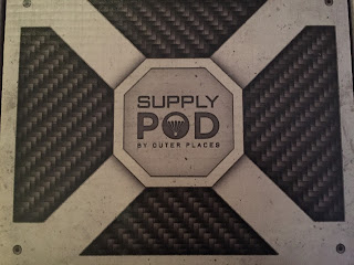 Supply Pod Gift Idea