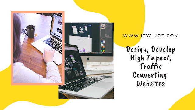 website designing company hyderabad