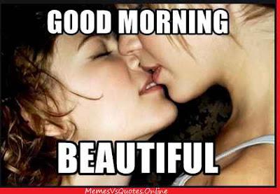 Good Morning Love Memes