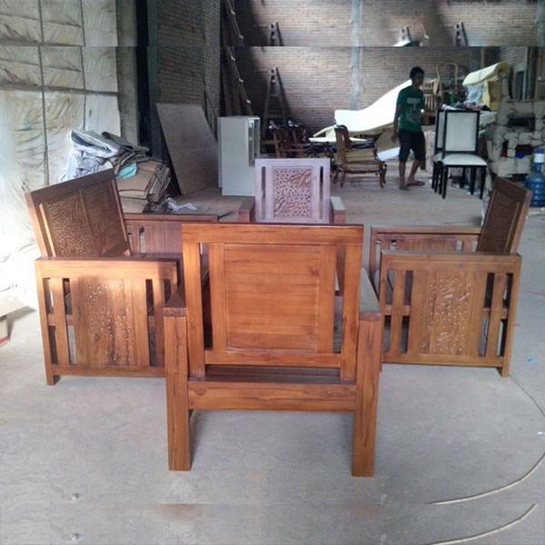 Kursi Sofa Tamu Terlaris