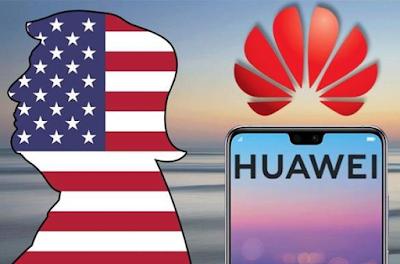 مددت الولايات المتحدة المدة المسموح بها للشركة الصينية هواوي لإستراد المنتجات الإلكترونية الأمريكية، كنظام التشغيل أندرويد والمعالج كوالكوم وغير ذلك، وحسب وكالة رويترز فإن وزارة التجارة الأمريكية أضافت لشركة هواوي مدة قدرها 90 يوما.
