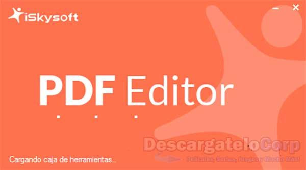 Skysoft PDF Editor v5.6.0.1 Español