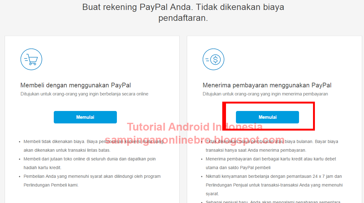 tutorial android indonesia