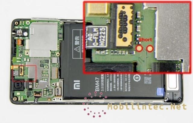 Test Point Xiaomi redmi-3-pro-prime