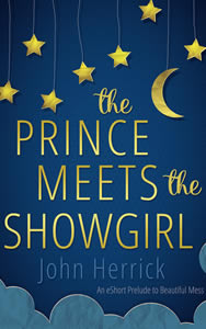 The Prince Meets the Showgirl by John Herrick