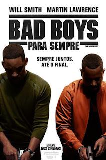 Baixar Bad Boys Para Sempre Torrent Dublado - BluRay 720p/1080p