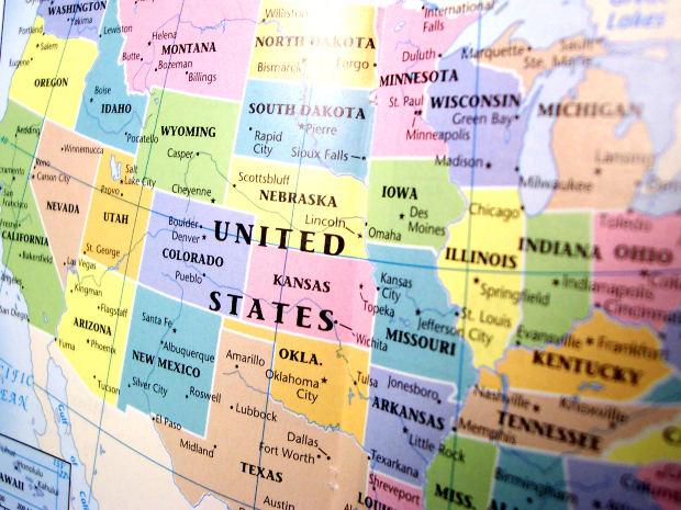 Estados Unidos: Aumenta el uso del término «latinx» entre legisladores, en especial demócratas