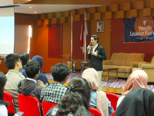 Youth Leader Forum 2019 Unpad