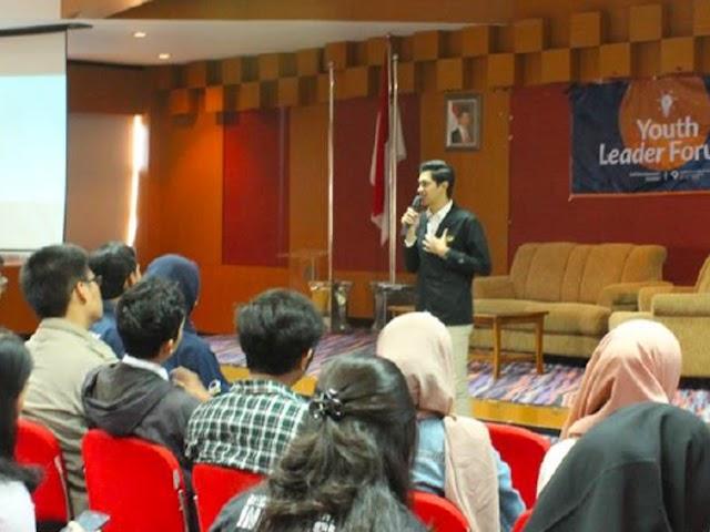 Menghadapi Tantangan dalam Pengembangan Diri Mahasiswa Bersama  AIESEC Unpad