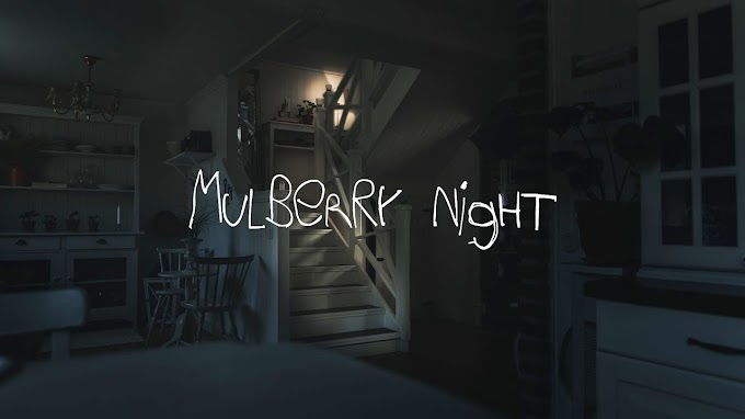 For the Love of Shorts: Mulberry Night (2018)
