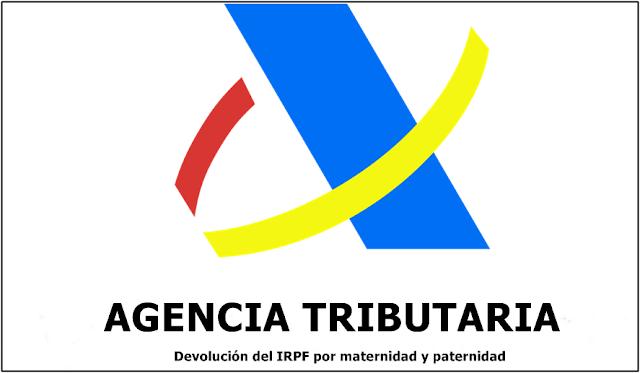 Devolución del IRPF por maternidad y paternidad