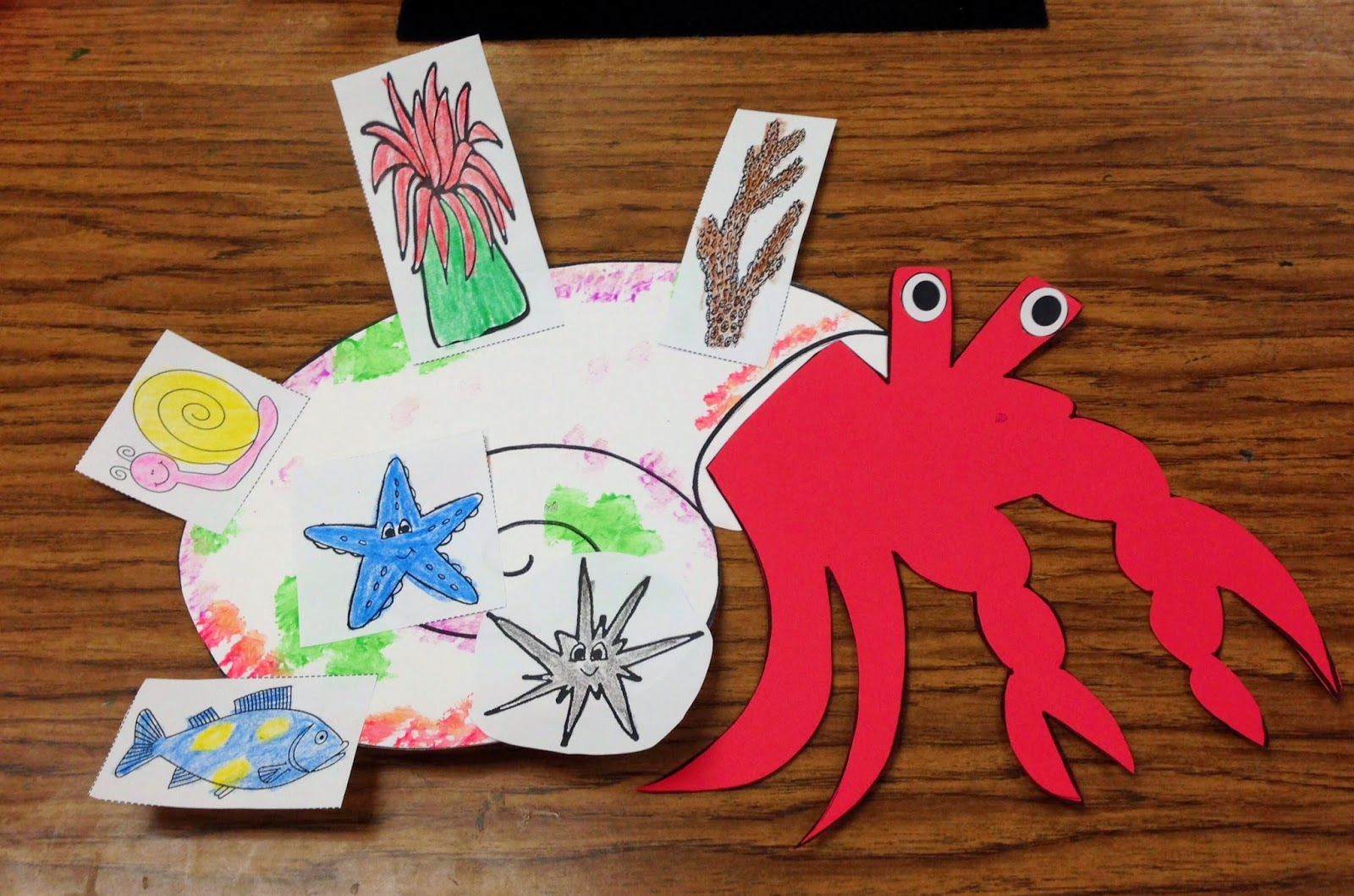 A Spoonful Of Learning Fun In The Ocean Part 2