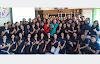 "Santy Sastra Berikan Motivasi ""Komunikasi Pelayanan"" Di UPT Puskesmas Klungkung I"