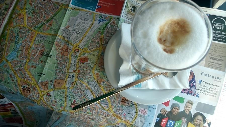 Helsinki | Travel - www.josieslittlewonderland.de - reisefieber, travel, josie unterwegs, helsinki, städtetrip, northeurope, skandinavia, kurzreise, finnlines, finnmaid, citymap, coffee, planning