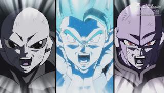 Dragon Ball Heroes Episódio 19