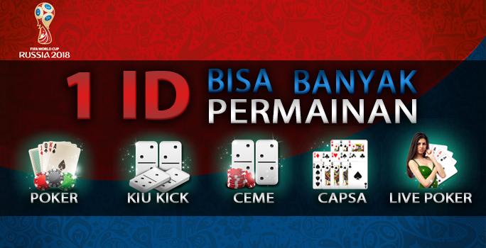 Agen Poker Casino Terpercaya