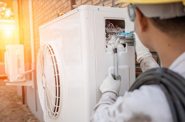 property heating cooling tips hvac hacks save money energy efficiency insulate