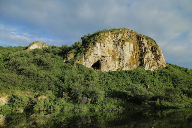 Siberian Neanderthals were intrepid nomads