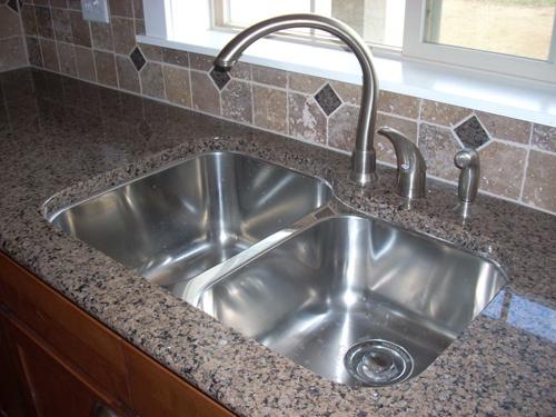 Contoh Sink Dapur Desainrumahid