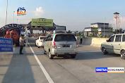 Polisi Perketat 6 Pintu Masuk Jawa Timur