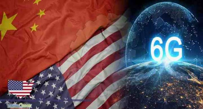 Information available for 6G (advanced technology) - why China is hiding 6G Technology from us?