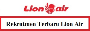 Rekrutmen Lion Air