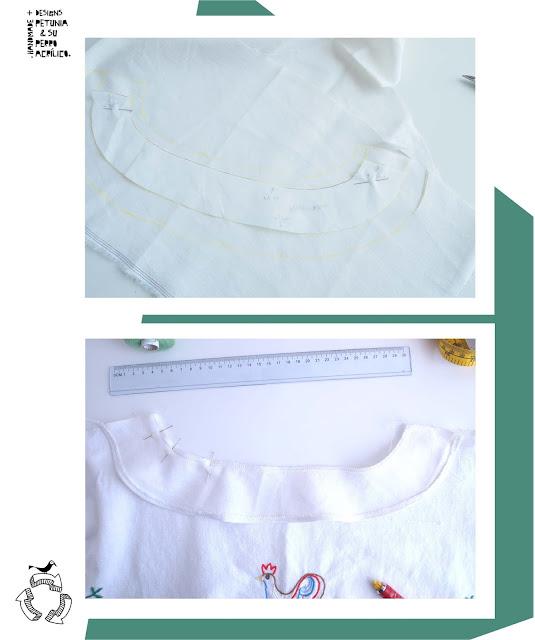 Reciclaje de Ropa, reciclaje, sostenibilidad, costura creativa, handmade,craft, hecho a mano