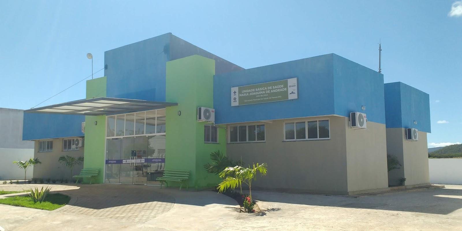 Prefeitura de Óbidos irá  inaugura UBS da comunidade Arapucu na manhã desta quarta-feira (25).