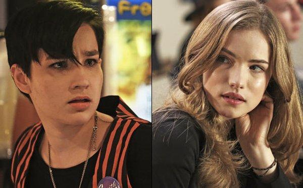 Los nuevos showrunners de 'Scream' hablan: ¿Quién será el nuevo asesino?