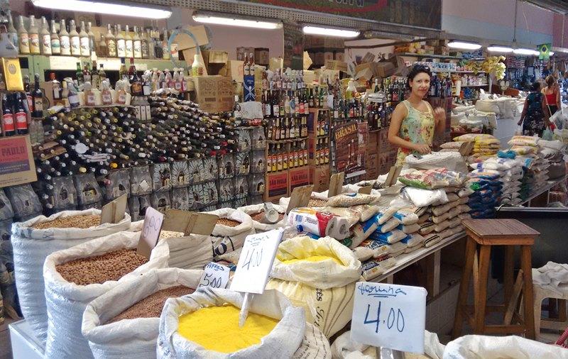 Compras e artesanatos em João Pessoa