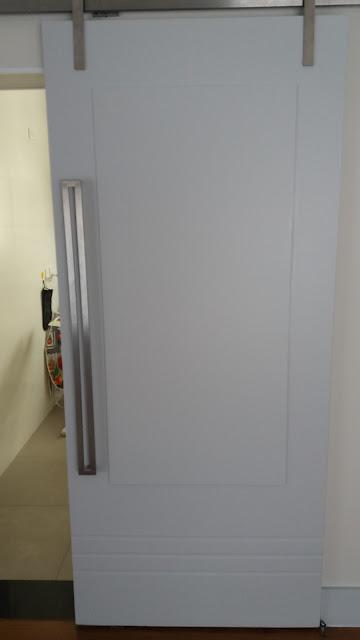 Amarildo Pinturas - Pintura de portas e portões