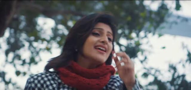 Bhalobasa Chhowanche lyrics (ভালোবাসা ছোঁয়াচে) Madhuraa