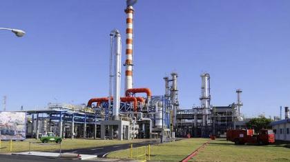 """Refidomsa asume operación de estaciones de combustibles propiedad de implicados en """"Operación Falcón"""""""