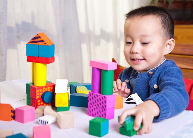 5 Jenis Permainan Bayi Usia 4 hingga 5 Tahun Yang Sangat Bermanfaat Untuk Anak