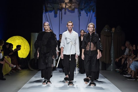 FEERIC FASHION WEEK HIGHLIGHTS - VOL. II