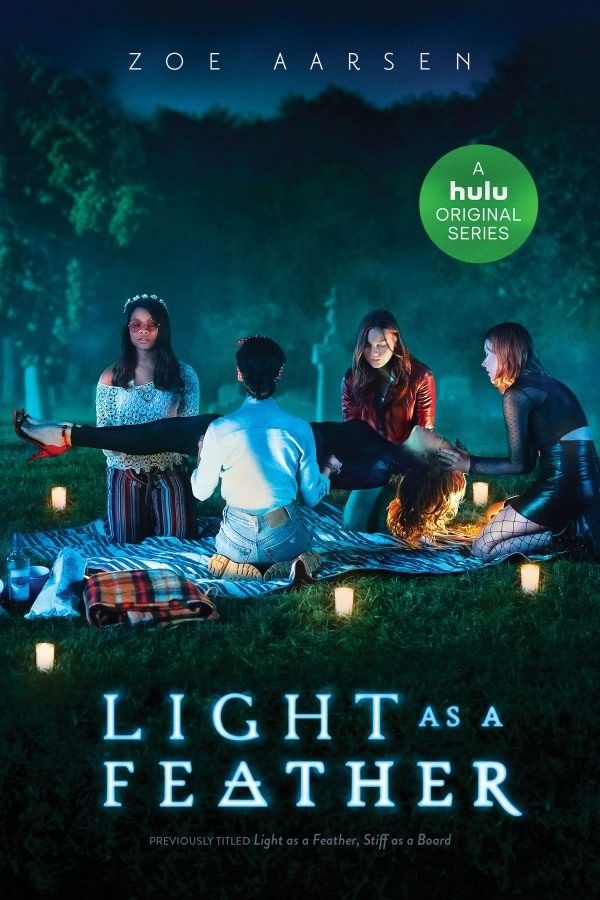 Light As A Feather – Saison 1 [Streaming] [Telecharger]
